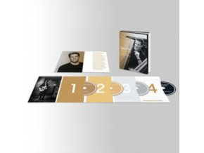 Glenn Frey - Above The Clouds - The Collection [CD/DVD] Box set  CD+DVD