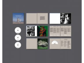Manic Street Preachers - This Is My Truth Tell Me Yours: 20 Year Collectors' Edition (Deluxe) Collector's Edition  Box set