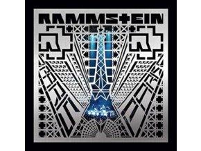 Rammstein - Paris (Music CD)