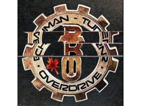 Bachman-Turner Overdrive - Box Set (Music CD)