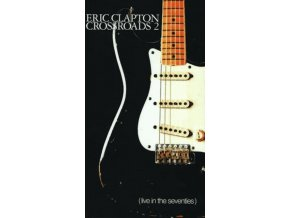 Eric Clapton - Crossroads Vol.2 (Live In The Seventies)