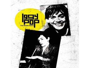 Iggy Pop - The Bowie Years (7 CD Boxset)