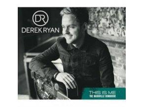Derek Ryan - Nashville Songbook (Music CD)