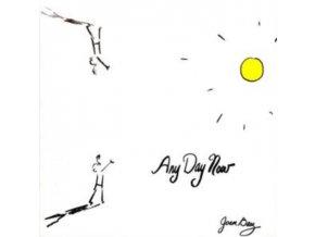 Joan Baez - Any Day Now (Music CD)