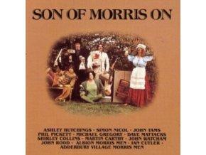 Ashley Hutchings et al - Son Of Morris On