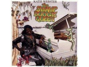 Katie Webster - Swamp Boogie Queen