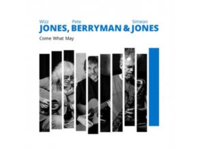 Peter Berryman - Come What May (Music CD)
