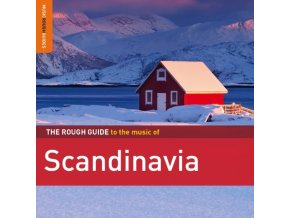 Various Artists - Rough Guide to the Music of Scandinavia (Music CD)