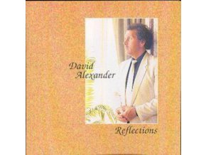 David Alexander - Reflections (Music CD)