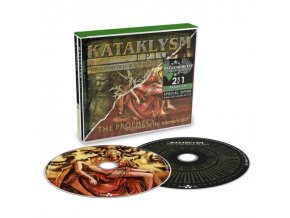 Kataklysm - The Prophecy/Epic (The Poetry Of War) (Music CD)