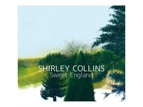Shirley Collins - Sweet England (Music CD)