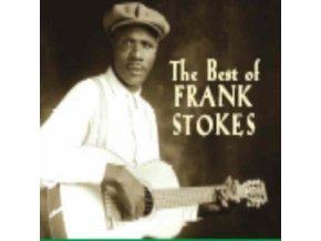 Frank Stokes - Best Of (Music CD)