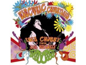 Popa Chubby - Electric Chubbyland