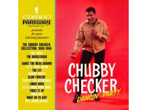 Chubby Checker - Dancin' Party: The Chubby Checker Collection (1960-1966) (Music CD)