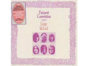 Fairport Convention - Liege & Lief (Remastered) (Music CD)