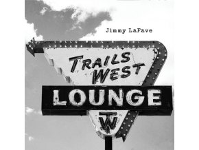 Jimmy LaFave - Trail Four (Music CD)