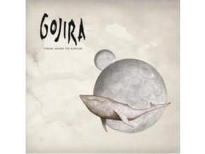 Gojira - From Mars To Sirius (limited Edition)  (Music CD)