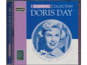 Doris Day - The Essential Collection (Music CD)