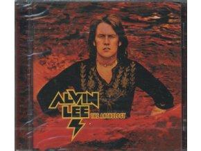 Alvin Lee - The Anthology (Music CD)
