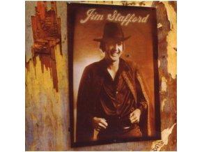 Jim Stafford - Jim Stafford (Music CD)