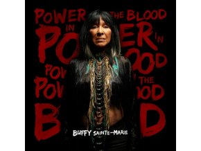 Buffy Sainte-Marie - Power In The Blood (Music CD)