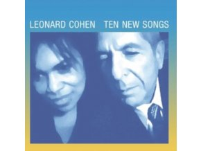Leonard Cohen - Ten New Songs (Music CD)