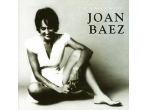 Joan Baez - Diamonds (Music CD)