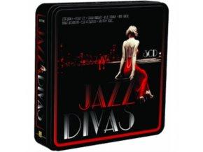 Various Artists - Jazz Divas (Music CD)