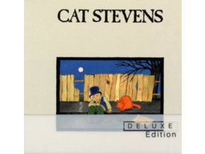 Cat Stevens - Teaser And The Firecat (Deluxe Edition) (Music CD)