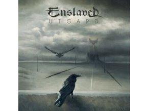 Enslaved - Utgard (Music CD)
