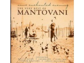 Mantovani - Very Best Of Mantovani  The
