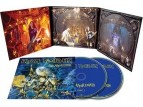 Iron Maiden - Live After Death (Remastered Music CD)