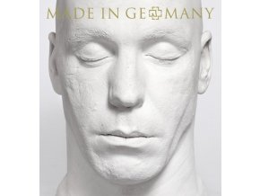Rammstein - Made In Germany 1995 - 2011: Best Of (Music CD)