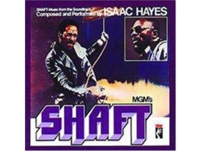 ISAAC HAYES - Shaft (CD)