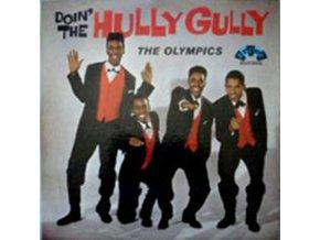 OLYMPICS - DoinThe Hully Gully (CD)