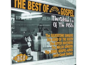 VARIOUS ARTISTS - The Best Of Excello Gospel (CD)