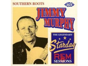 JIMMY MURPHY - Southern Roots (CD)