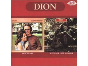 DION - Sanctuary/ Suite For Late Summer (CD)