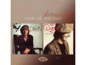 DION - Inside Job / Only Jesus (CD)