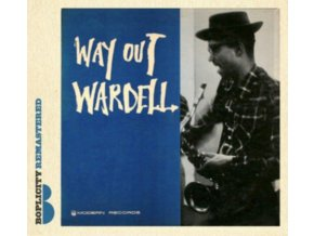 WARDELL GRAY - Way Out Wardell (CD)