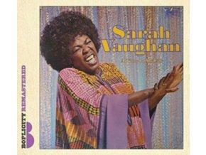 SARAH VAUGHAN - A Time In My Life (CD)
