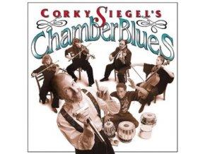 CORKY SIEGEL - Chamber Blues (CD)
