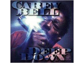 CAREY BELL - Deep Down (CD)