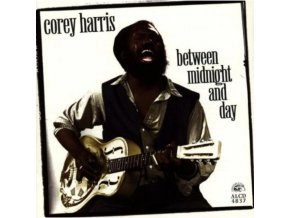 COREY HARRIS - Between Midnight And Day (CD)
