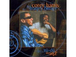 COREY HARRIS & HENRY BUTLER - Vu-Du Menz (CD)