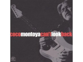 COCO MONTOYA - CanT Look Back (CD)