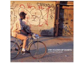 HOLMES BROTHERS - Simple Truths (CD)