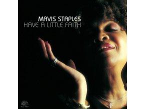 MAVIS STAPLES - Have A Little Faith (CD)