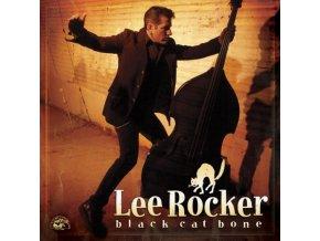 LEE ROCKER - Black Cat Bone (CD)
