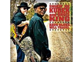 MOKIN JOE/BN KUBEK - Have Blueswill Travel (CD)